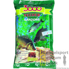 Sensas 3000 feeder gardons (voorn) 1 kg