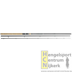 Sensas matchhengel barbel medium 390 cm