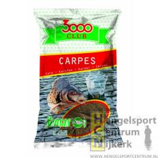 Sensas 3000 club karper 1 kg