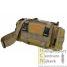 Gunki Street Fishing Handlepack