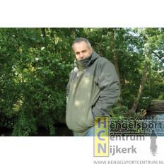 Starbaits Jas Deluxe Dry Tec Jacket