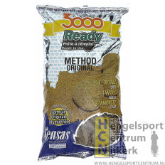 Sensas Ready Method Mix Original 1.25 kg