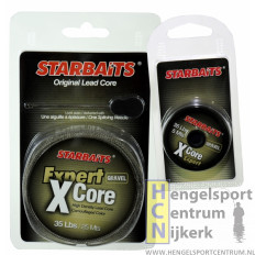 Starbaits Leadcore X-Core Expert