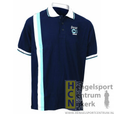 Sensas Polo Shirt Argentina Navy