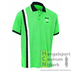 Sensas Polo Shirt Argentina Groen