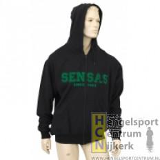Sensas modieuze hoodie