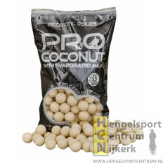 Starbaits Probiotic Coconut Boilies