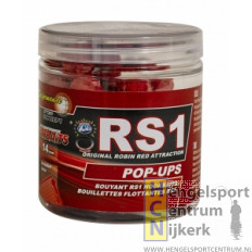 Starbaits RS1 Boilies Pop-up 14 mm
