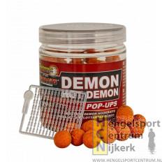 Starbaits Demon Hot Demon Pop-Up Boilies 80 gram