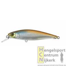 Illex plug squad minnow 95 SP NATURAL SHAD
