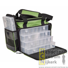 Gunki tas carry box groot