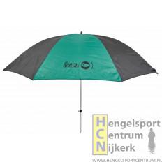 Sensas paraplu inniscarra tweekleurig 250 cm