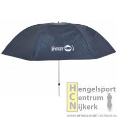 Sensas paraplu rainbow fiber 250 cm
