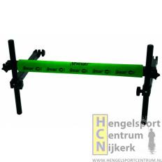 Sensas voorsteun/frontbar groen