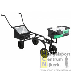 Sensas trolley luxe jumbo