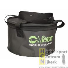 Sensas waterdichte bak EVA world champion rond