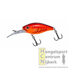 Gunki plug Gigan 50F CONTRAST RED CRAW