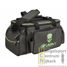 Gunki tas Iron-T box bag up zander pro