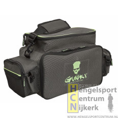 Gunki tas Iron-T bag front pike pro