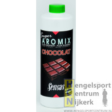 Sensas Aromix Chocolade 500 ml