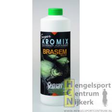 Sensas Aromix Brasem Belge 500 ml