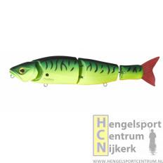 Gunki Itoka 210 Slow Sinking Mat Fire Tiger