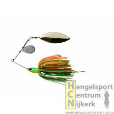 Gunki spinnerbait Spinnaker 1/2 FIRE TIGER