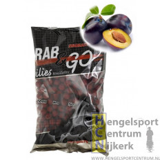 Starbaits boilies grab & go Plum