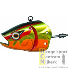 Illex Jivaros Swim Head GOLD CARP
