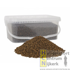 Starbaits Preparation  X Pellets Mix