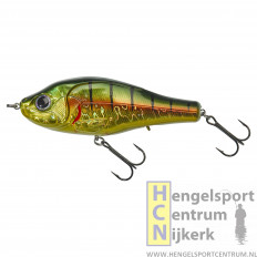 Gunki plug Otachi 125S GOLD PERCH