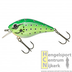 Gunki plug Kraken 65F JUNGLE FROG