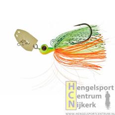 Gunki chatterbait Boomer MS Fire Tiger
