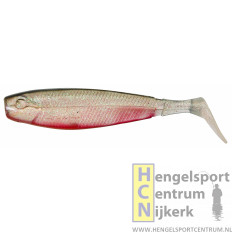 Gunki G' Bump Shad RED GHOST