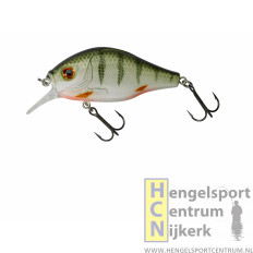 Gunki Dogora 65 F (drijvend) plug GREEN PERCH
