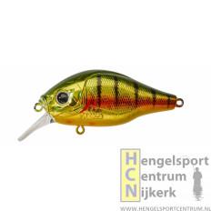 Gunki Dogora 65 F (drijvend) plug GOLD PERCH