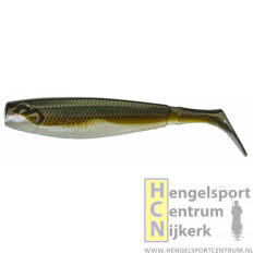 Gunki G' Bump Shad BROWN SHINER