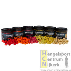 Starbaits Prep X Bright Tijgernoot