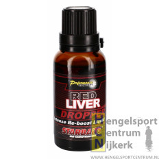 Starbaits pc red liver dropper