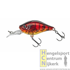 Gunki plug Gigan 39F GHOST RED CRAW
