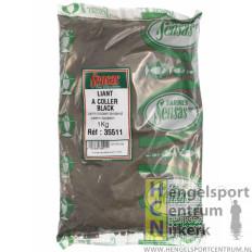Sensas Binder Zwart (Leem) 1 kg