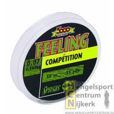 Sensas nylon competition 50 meter