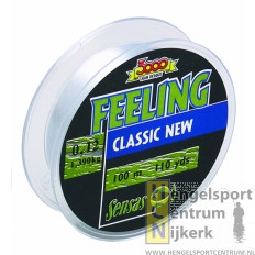 Sensas classic feeling nylon 100 meter
