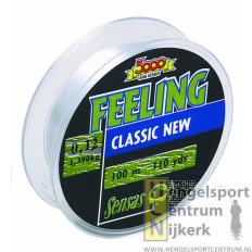 Sensas classic feeling nylon 100 meter