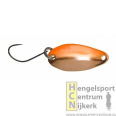 Gunki lepel slide 2.8 gram FULL COPPER/ORANGE SIDE