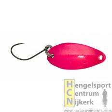 Gunki lepel slide 2.8 gram PINK/GREEN