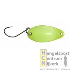 Gunki lepel slide 2.8 gram YELLOW/PINK