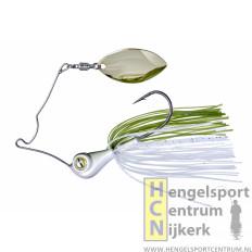 Gunki Gennaker 3/8 spinnerbait AYU