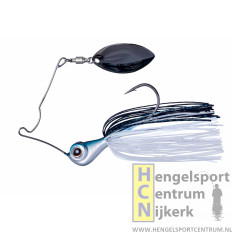 Gunki Gennaker 3/8 spinnerbait BLUE ALIVE