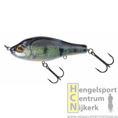 Gunki plug Otachi 100 S PERCH NS